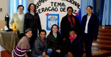 Semana Vocacional movimenta a Comunidade Escolar