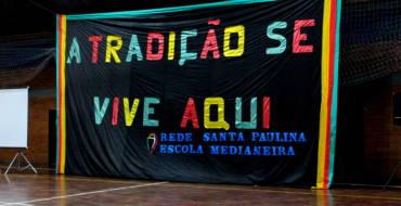 Festa da Família Gaúcha