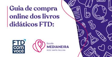 Guia de Compra Online – Livros Didáticos FTD